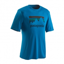 Men's Cap Daily Graphic T-Shirt by Patagonia