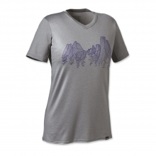 Women's Cap Daily Graphic T-Shirt in Logan, UT