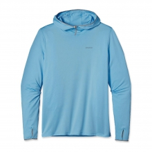Men's Tropic Comfort Hoody II by Patagonia in Sandy Ut