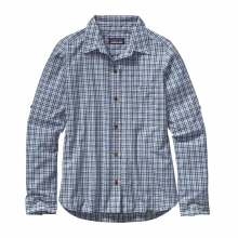 Women's L/S Island Hopper II Shirt by Patagonia