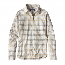 Women's L/S Island Hopper II Shirt by Patagonia in Oro Valley Az