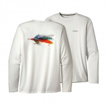 Men's Graphic Tech Fish Tee in Pocatello, ID