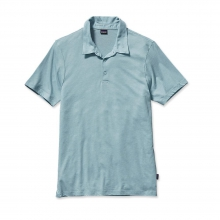 Men's Daily Tri-Blend Polo