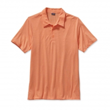 Men's Daily Tri-Blend Polo by Patagonia