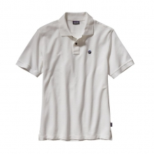 Men's Fitz Roy Emblem Polo