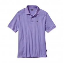 Men's Fitz Roy Emblem Polo by Patagonia