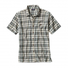 Men's A/C Shirt by Patagonia in Seattle Wa