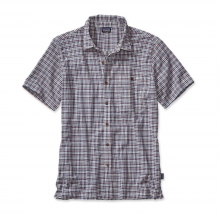 Men's A/C Shirt by Patagonia in Ellicottville Ny