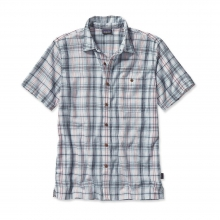 Men's A/C Shirt by Patagonia in Sandy Ut