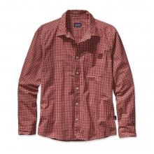Men's L/S Fezzman Shirt by Patagonia