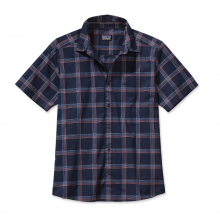 Men's Fezzman Shirt by Patagonia