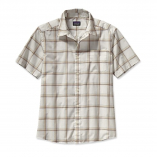 Men's Fezzman Shirt by Patagonia in Boulder Co