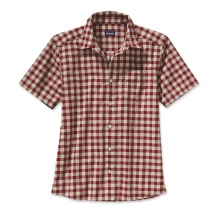 Men's Fezzman Shirt by Patagonia in Baton Rouge La