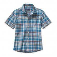 Men's Fezzman Shirt by Patagonia in Great Falls Mt