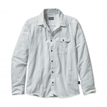 Men's Long-Sleeved Lightweight A/C Shirt by Patagonia in Bluffton Sc