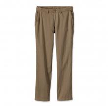 Men's Regular Fit Back Step Pants  - Reg by Patagonia