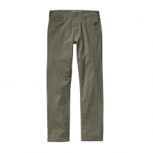 Men's Straight Fit All-Wear Jeans - Short by Patagonia