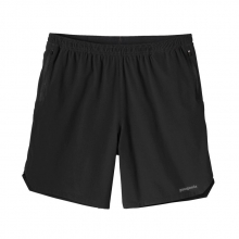 Men's Nine Trails Shorts by Patagonia in Stowe Vt