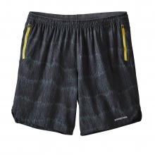 Men's Nine Trails Shorts by Patagonia in Mt Pleasant Sc