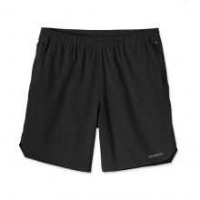 Men's Nine Trails Shorts by Patagonia in Stamford Ct