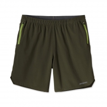 Men's Nine Trails Shorts by Patagonia in Missoula Mt