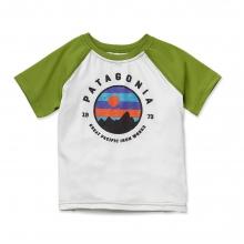 Baby Cap Daily T-Shirt in Fairbanks, AK
