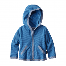 Baby Cozy Cotton Hoody by Patagonia