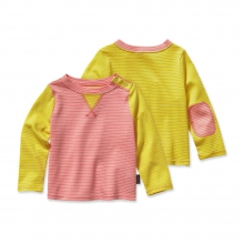 Baby Cozy Cotton Crew by Patagonia