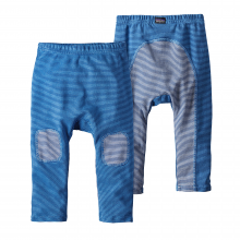 Baby Cozy Cotton Pants by Patagonia