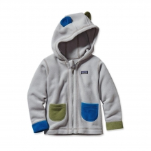Baby Fleecy Ears Jacket by Patagonia