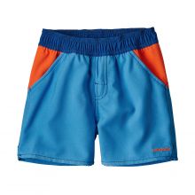 Baby Forries Shorey Board Shorts by Patagonia