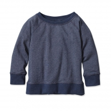 Girls' Lightweight Fleece Crew