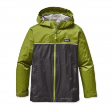 Boys' Torrentshell Jacket by Patagonia