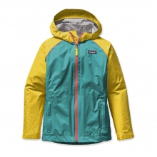 Girls' Torrentshell Jacket by Patagonia in Milwaukee Wi