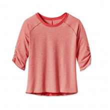 Girls' Long-Sleeved Fleury Top by Patagonia