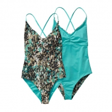 Women's 1pc Kupala Swimsuit