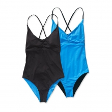 Women's Reversible 1pc Kupala Swimsuit by Patagonia