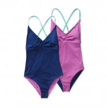 Women's Reversible 1pc Kupala Swimsuit by Patagonia