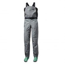 Women's Spring River Waders - Reg by Patagonia in Lewiston Id
