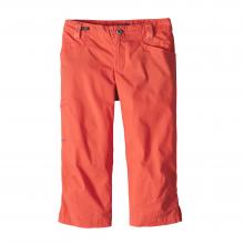 Women's Venga Rock Capris by Patagonia