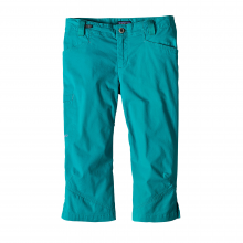 Women's Venga Rock Capris by Patagonia in Oro Valley Az