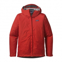 Men's Torrentshell Jacket in Ellicottville, NY