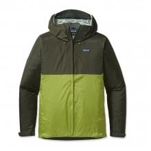 Men's Torrentshell Jacket by Patagonia in Milwaukee Wi