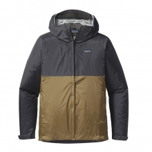 Men's Torrentshell Jacket by Patagonia in Sandy Ut