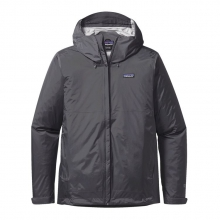 Men's Torrentshell Jacket by Patagonia in Great Falls Mt