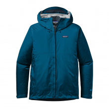 Men's Torrentshell Jacket by Patagonia