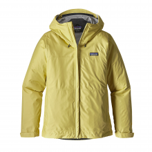 Women's Torrentshell Jacket by Patagonia in Edwards Co