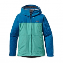 Women's Torrentshell Jacket by Patagonia in Troy Oh
