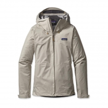 Women's Torrentshell Jacket by Patagonia in Gallatin Gateway MT