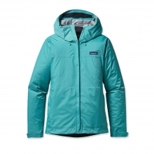 Women's Torrentshell Jacket by Patagonia in Kalamazoo Mi